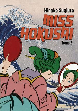 MISS HOKUSAI TOMO 2