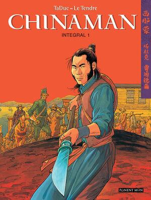 CHINAMAN INTEGRAL 1