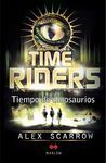 TIME RIDERS II TIEMPO DE DINOSAURIOS