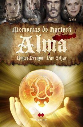 ALMA MEMORIAS DE HARLECK