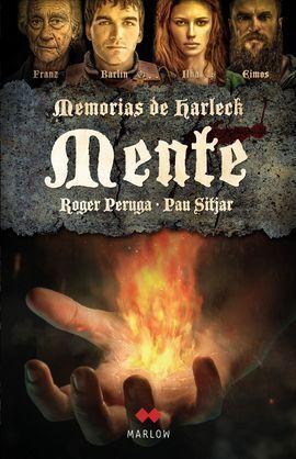 MENTE MEMORIAS HARLECK II