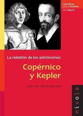 COPÉRNICO Y KEPLER