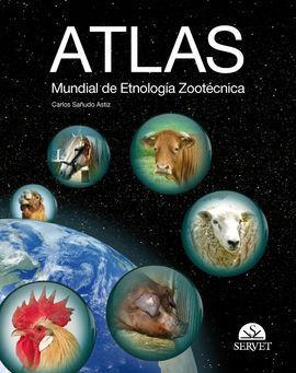 ATLAS MUNDIAL DE ETNOLOGÍA ZOOTÉCNICA