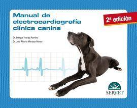 MANUAL DE ELECTROCARDIOGRAFIA CANINA