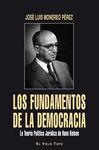 FUNDAMENTOS DE LA DEMOCRACIA,LOS