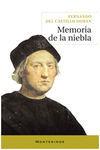 MEMORIA DE LA NIEBLA