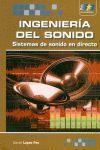 INGENIERIA DEL SONIDO