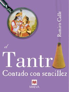 EL TANTRA CONTADO CON SENCILLEZ