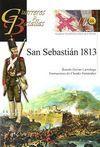 GUERREROS Y BATALLAS 68 SAN SEBASTIAN