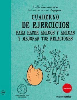 CUADERNO DE EJERCICIOS HACER AMIGOS/AS Y ME