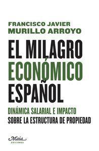 EL MILAGRO ECONOMICO ESPAÑOL