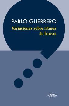VARIACIONES SOBRE RITMOS DE BARCAS