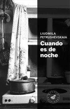 CUANDO ES DE NOCHE