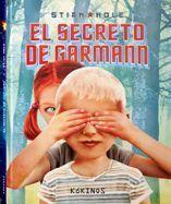 EL SECRETO DE GARMANN