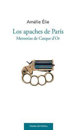 LOS APACHES DE PARS