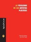 LA FISCALIDAD DE LOS ARTISTAS PLÁSTICOS