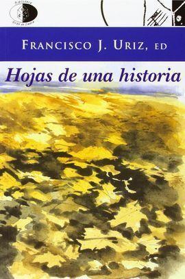 HOJAS DE UNA  HISTORIA