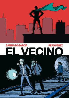EL VECINO (VOL. 1-2)