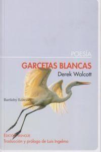GARCETAS BLANCAS