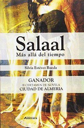 SALAAL. MÁS ALLÁ DEL TIEMPO