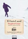 EL HOTEL AZUL