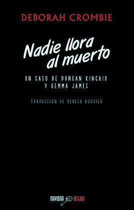 NADIE LLORA AL MUERTO