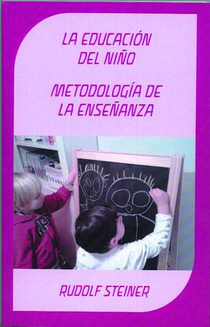EDUCACION DEL NIÑO METODOLOGIA DE LA ENSEÑANZA