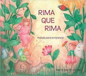 RIMA QUE RIMA