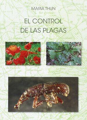 CONTROL DE LAS PLAGAS, EL (N.E.)