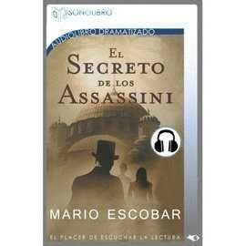 EL SECRETO DE LOS ASSASSINI - AUDIOLIBROS -