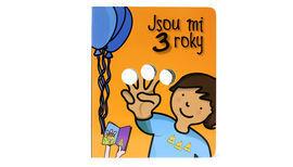 JSOU MI 3 ROKY