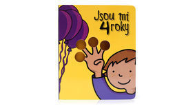 JSOU MI 4 ROKY