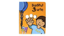 BADITUT 3 URTE