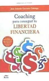 COACHING PARA CONSEGUIR TU LIBERTAD FINANCIERA