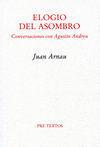ELOGIO DEL ASOMBRO