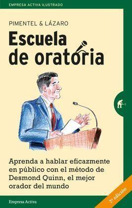 ESCUELA DE ORATORIA Y COMUNICACION