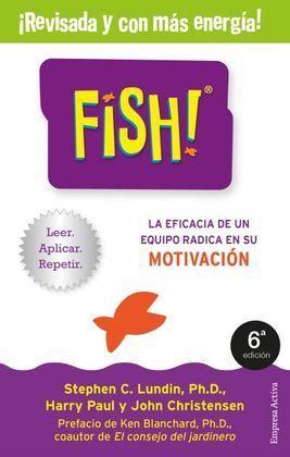 FISH (N. ED.)