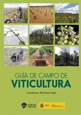 GUIA DE CAMPO DE VITICULTURA