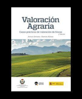 VALORACION AGRARIA 3ºEDICION