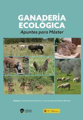 GANADERIA ECOLOGICA. APUNTES PARA MASTER