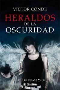 HERALDOS DE LA OSCURIDAD,HERALDOS II