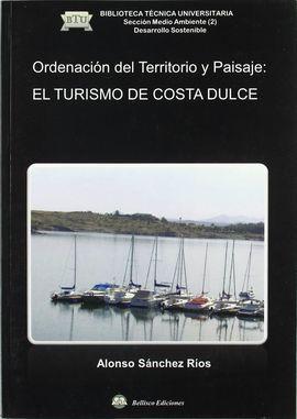 ORDENACIÓN DEL TERRITORIO Y PAISAJE