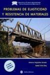 PROBLEMAS DE ELASTICIDAD Y RESISTENCIA DE MATERIALES