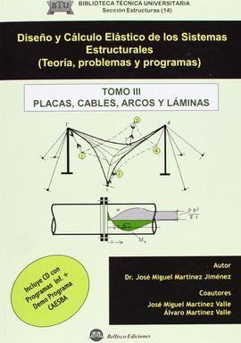 DISEÑO Y CALCULO ELASTICO (T.3) SIST. ESTR. TEORIA PROBLEMAS