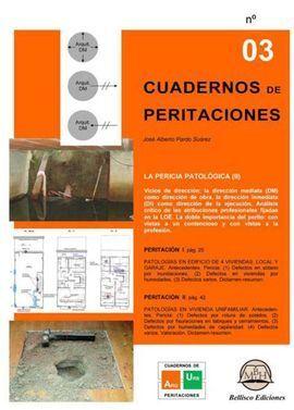 CUADERNOS DE PERITACIONES - Nº 3