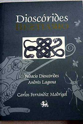BESTIARIO DE DIOSCÓRIDES