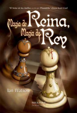 MAGIA DE REINA, MAGIA DE REY