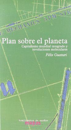 PLAN SOBRE EL PLANETA