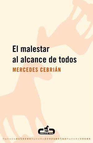MALESTAR AL ALCANCE DE TODOS