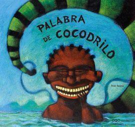 PALABRA DE COCODRILO